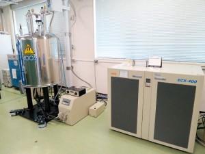 核磁気共鳴装置