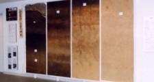 図書館にある「愛鷹ローム層の標本」