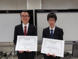 20151114東海北陸地区高専スピーチコンテスト