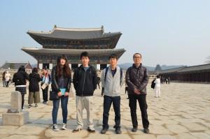 ソウル文化探訪