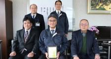 【沼津高専】五月の太陽奨学基金5
