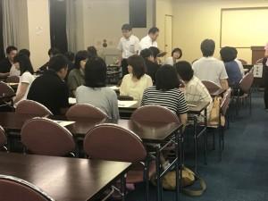 富士支部会(6月24日)