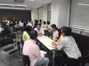 静岡支部会(7月2日)