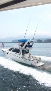 ボート&ヨット体験(2)