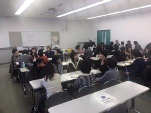11月23日浜松支部会の様子