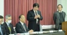 COC+統括責任者 藤本校長の挨拶