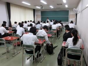 【沼津高専】専攻科学力選抜写真2