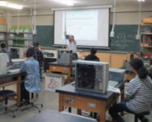 パソコン組立て教室