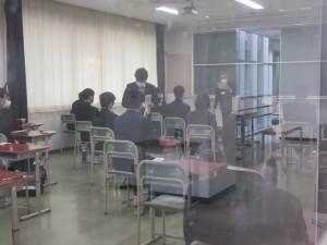 学力選抜写真2